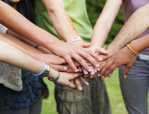 Aprire un Associazione di Massaggi Olistici
