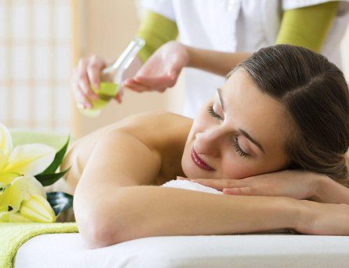 Mettersi in proprio come massaggiatore