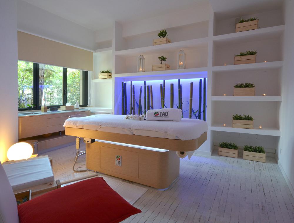 Centro Massaggi Professionale in Franchising