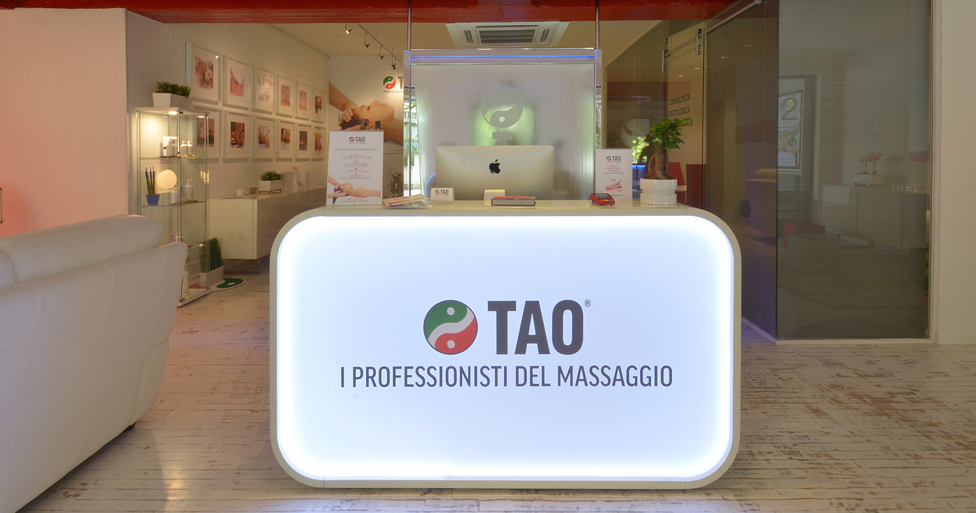 Apri il Tuo centro Massaggi in Franchising