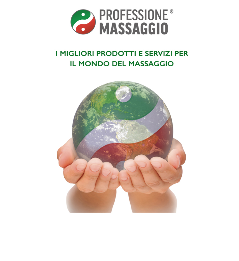 Tao Group è E-Commerce per Massaggiatori Spa e Centri Benessere